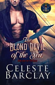 The Blond Devil of the Sea