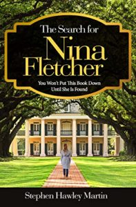 The Search for Nina Fletcher