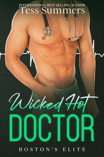 Wicked Hot Doctor